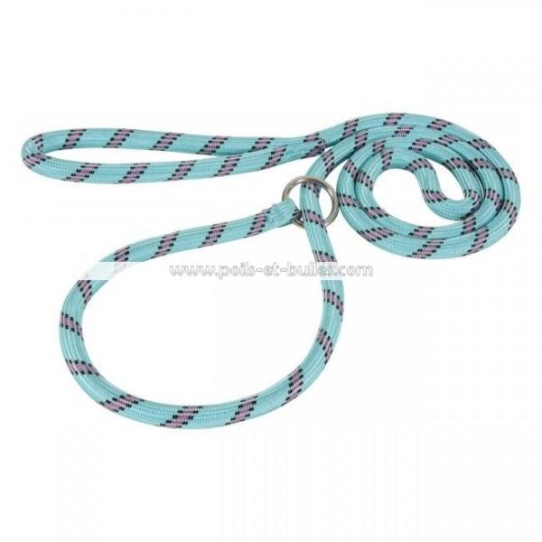 Laisse corde lasso en nylon pour chien - Laisse lasso pour chien ...