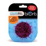 Plante artificielle pour aquarium REEF ONE EasyPlant Boule violette