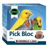 ORLUX Pick Bloc - Bloc à picorer pour oiseaux