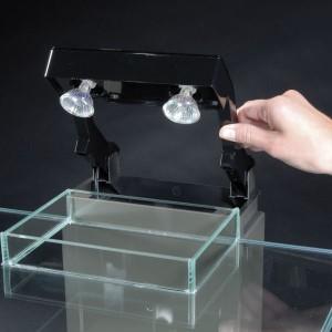 dennerle nano light eclairage pour nano aquarium