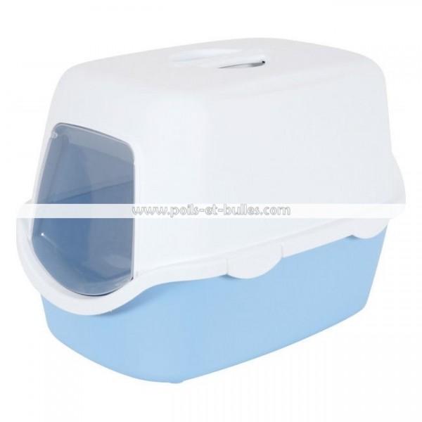 Zolux cathy filtre maison de toilette pour chat for Toilette chimique pour maison