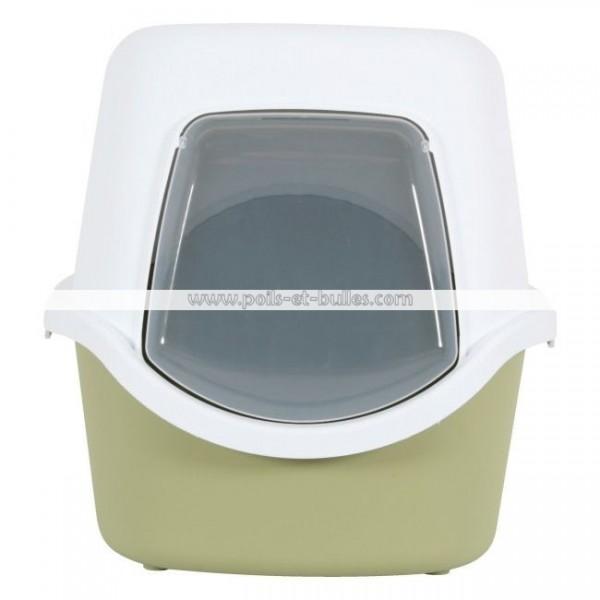 zolux cathy filtre maison de toilette pour chat. Black Bedroom Furniture Sets. Home Design Ideas
